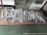 Condicionador de ar feito sob encomenda suportes galvanizados