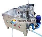Tm-600 de automatische Wasmachine van de Bonen van de Tarwe van de Korrel van de Rijst