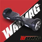"""""""trotinette"""" elétrico de Hoverboard do contrapeso do auto do preço de fábrica de Waymag"""
