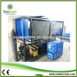 Halbhermetischer Kühlraum-Verdichter-Kühler