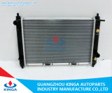 Radiateur en aluminium pour Daewoo Matiz'98 à OEM 96325333/96325520