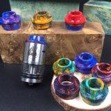 Acessórios ilimitados, resina ilimitada do atomizador/pedra/ponta gotejamento do metal