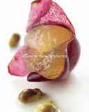 Выдержка кожи виноградины Resveratrol полифенолов антоцианина