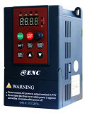 gab einphasiges 0.4kw 3 variable Geschwindigkeits-Laufwerk Phasen-Ausgabe Wechselstrom-220V ein