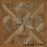 Carrelage en céramique de parquet pour la décoration à la maison (600X600mm)