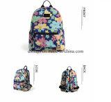 Neuer Soem-kundenspezifischer Frauen-Segeltuch-Beutel, Backbag