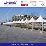 De Tent van Gazebo, de Tent van de Gebeurtenis, de Tent van de Markttent