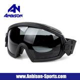 Lunettes de régulateur de Fma LPG01bk12-2r d'Anbison-Sports