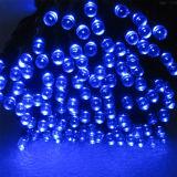 RGB LEDきらめきまたは安定したモードの妖精ストリングライト