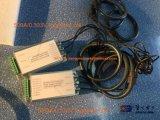 Capteur de serrage Transducteur flexible Mv / 0.33V / 5V Sortie Flexible Rogowski Coil