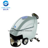 Dual-Brush Floor Cleaning Machine in 30 'met 2PCS Borstels (XD760B)