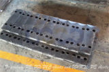 Fodera resistente all'uso del carbonile di UHMW-PE
