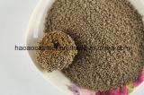 Maca de aglutinação livre de poeira do animal de estimação do Bentonite
