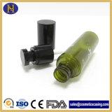 30ml 60ml 80mlの緑の装飾的なローションペット化粧品の包装の水差し(SKH-1301)