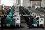 Cummins Diesel Generator Set com Silent Canopy (25kVA-250kVA)