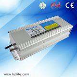 AC/DC 12V 150W impermeabilizan la fuente de alimentación del LED