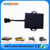 El perseguidor impermeable más pequeño del GPS del vehículo de la motocicleta