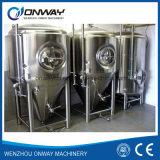 Arriba eficiente del precio de fábrica de yogur jarabe de maíz tanque de fermentación