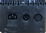 新しい高い発電Rgbwy+UV 6in1 7X15W LED小型移動ヘッド