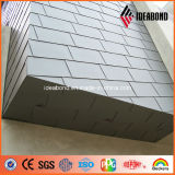 2015 ISO/SGS/RoHS Certificated 1220*2440mm PVDF Exterior Aluminum Composite Panel (AF-401)
