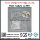 Betriebsbereite Mahlzeit-verpackende vakuumverpackte betriebsbereite Mahlzeit