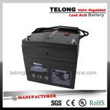 Cer 12V24ah UL genehmigen Leitungskabel-Säure-Batterie für UPS-Stromnetz