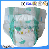 Baby Diaper d'Absorption Disposable Mother superbe avec Factory Price