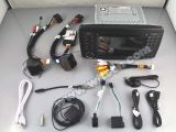 GPS van de Auto DVD van Witson voor Benz R 2006-2013 (W2-A6551)