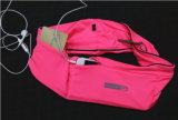 適性連続したベルト及びスポーツのウエスト袋の連続したウエストベルト