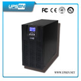 Digitale LCD Single Phase UPS met Long Backup Time 1kVA 2kVA 3kVA