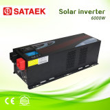 5000W Solar Inverter Pure Sine Wave Factory Price