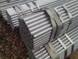 DIP самого лучшего качества горячий гальванизированный вокруг стальной трубы (пробка)