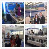 Nanjing Haisi Polymer / Machine d'Extrusion / Usine de Polyéthylène