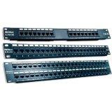 12 Kanal, 24 Kanal, Portmontierungs-Netz-Änderung- am Objektprogrammplatte der wand-48