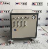 Laboratory Experiment Gmf-4f를 위한 4 Channel Float Gas System