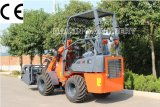 Ce multifunzionale Approved Mini Loader con (HQ908) Digger