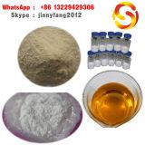 USP 99%の反エストロゲンのステロイドの未加工ステロイドの粉のTamoxifenのクエン酸塩