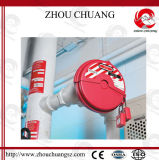 Fechamento padrão da válvula de porta do ABS industrial útil durável popular dos UAE