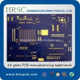 Доска PCB электронного блока