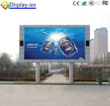 P6 SMD im Freien LED Videokarte für hängende Zelle