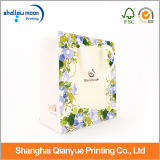Bello Paper Bags con Handle e Printed Logo Bags