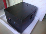 "Profissional 18 "" Subwoofer psto PA Vrx918sp"