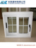 عمليّة بيع حارّة كبيرة زجاجيّة ألومنيوم قطاع جانبيّ لأنّ شباك شبكة نافذة