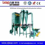 CMC HEC에 의하여 순화되는 Cotton/Refined 면 Pulverizer