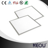 Hohe flache Instrumententafel-Leuchten Decke LED des Panels 600X600 der Garantie-LED