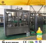 Автоматические машина завалки пищевого масла/линия разлива