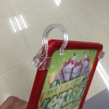 A4 Plastic Sign Holder con il PVC Pocket