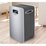 Air de stand plus frais avec le générateur sain d'anion