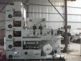 Machine d'impression de sac de Certificati Kfc de la CE