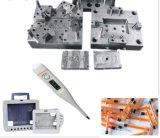 射出成形、機械化機械で造る精密コネクター機械で造る精密コンポーネントジグの